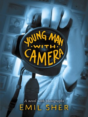cover image of Young Man with Camera