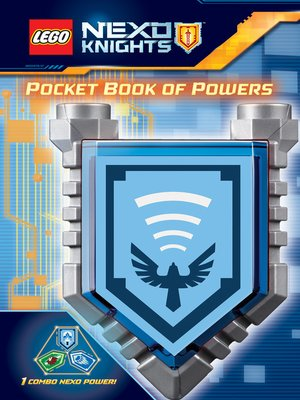 cover image of Pocket Book of Powers