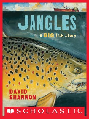 cover image of Jangles