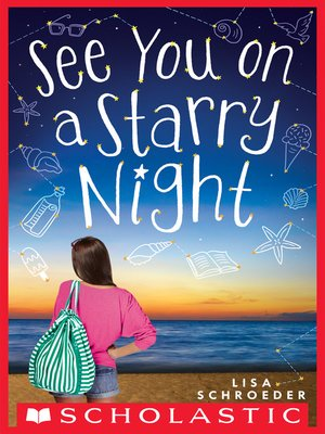 cover image of See You on a Starry Night