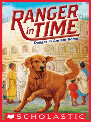 cover image of Danger in Ancient Rome