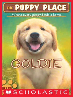 cover image of Goldie