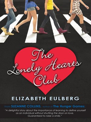cover image of The Lonely Hearts Club