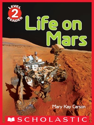 cover image of Life on Mars