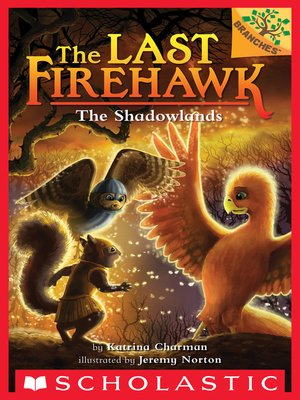 cover image of The Shadowlands