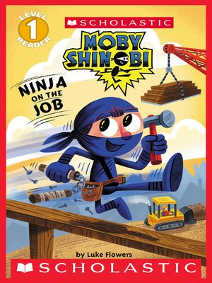 cover image of Ninja on the Job