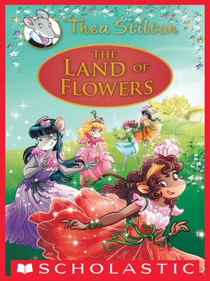 cover image of The Land of Flowers