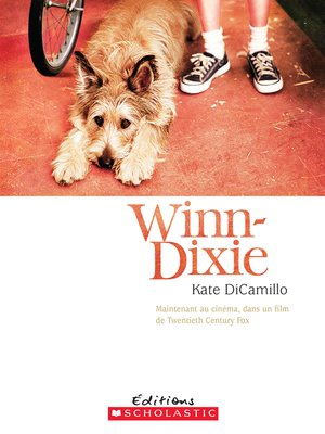 cover image of Winn-Dixie