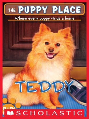 cover image of Teddy