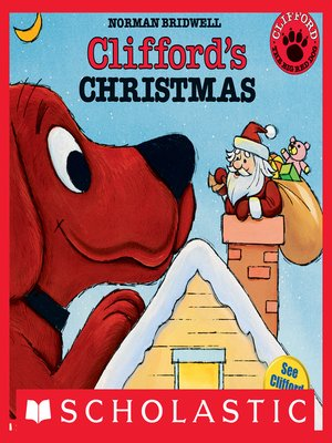 cover image of Clifford's Christmas