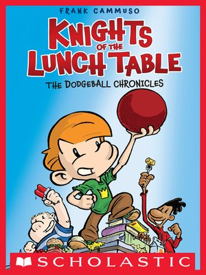 cover image of The Dodgeball Chronicles