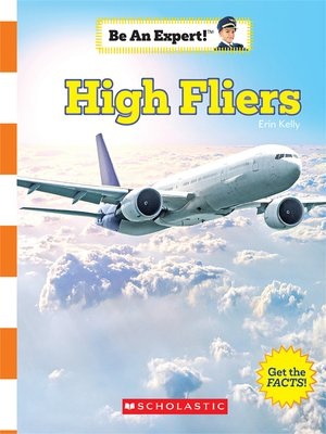 cover image of High Fliers