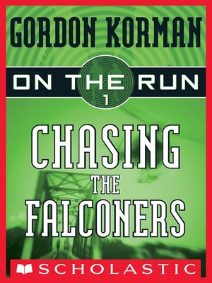 cover image of Chasing the Falconers