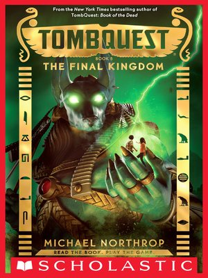 cover image of The Final Kingdom