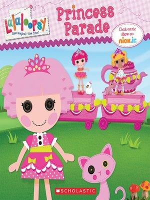 cover image of Princess Parade