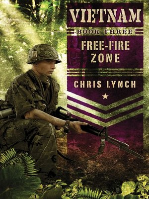 cover image of Free-Fire Zone