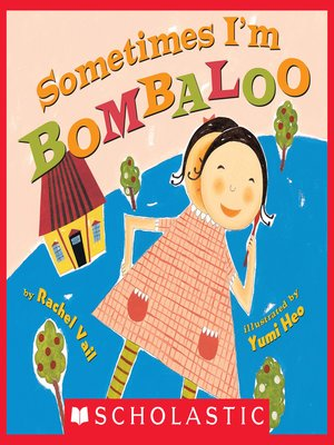 cover image of Sometimes I'm Bombaloo