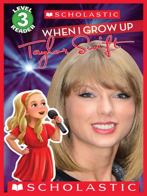 cover image of Taylor Swift