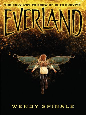 cover image of Everland (Everland, Book 1)
