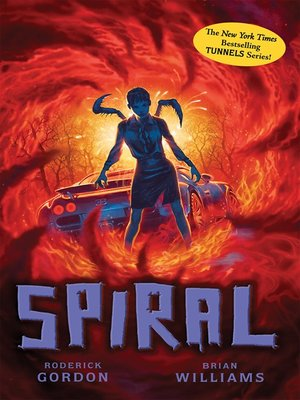 cover image of Spiral