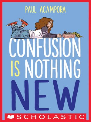 cover image of Confusion Is Nothing New