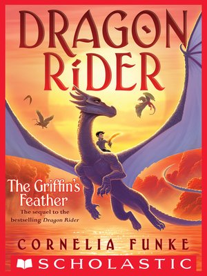 cover image of The Griffin's Feather