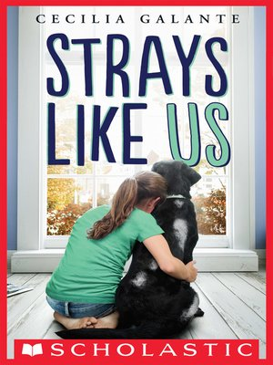 cover image of Strays Like Us