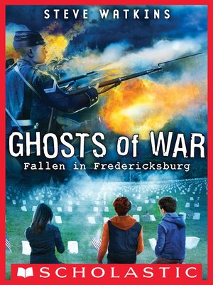 cover image of Fallen in Fredericksburg