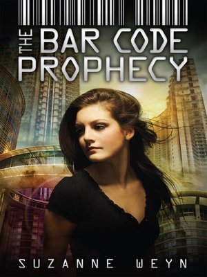 Cover Image Of The Bar Code Prophecy