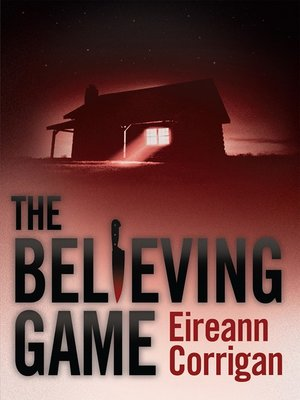 cover image of The Believing Game