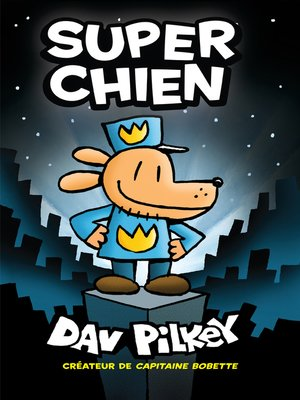 cover image of Super Chien