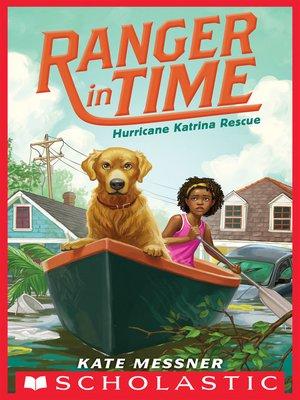 cover image of Hurricane Katrina Rescue