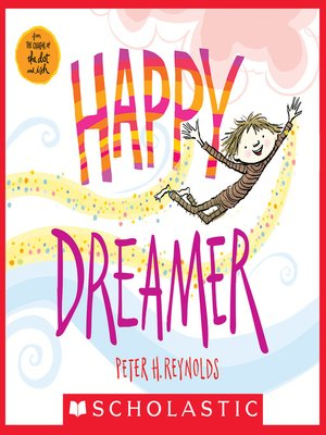 cover image of Happy Dreamer
