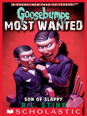 cover image of Son of Slappy