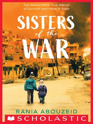 cover image of Sisters of the War