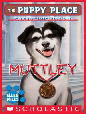 cover image of Muttley
