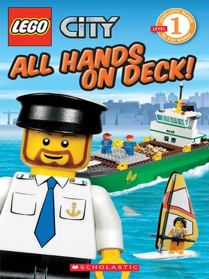 cover image of All Hands on Deck!