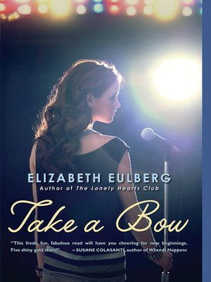 cover image of Take a Bow