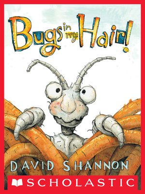 cover image of Bugs in My Hair!