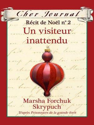 cover image of Un visiteur inattendu