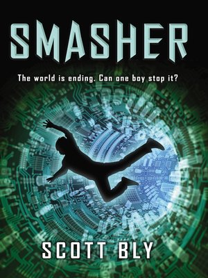 cover image of Smasher