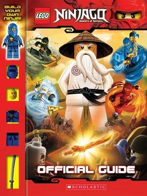 cover image of LEGO Ninjago