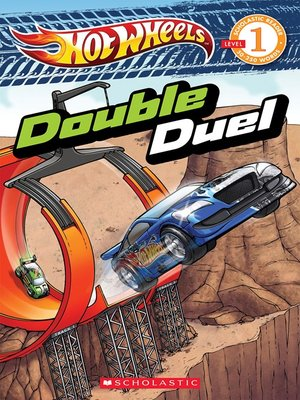 cover image of Double Duel