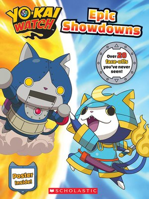 cover image of Epic Showdowns