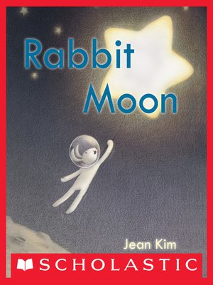 cover image of Rabbit Moon
