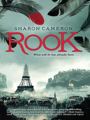 cover image of Rook