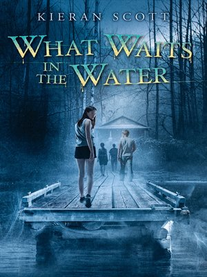 cover image of What Waits in the Water