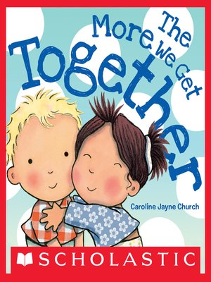cover image of The More We Get Together