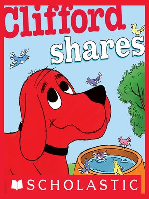 cover image of Clifford Shares