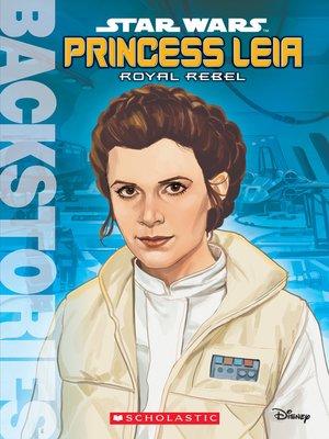 cover image of Princess Leia